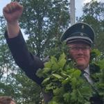 Willi Pütter ist neuer König