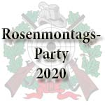 Rosenmontagsparty