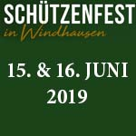 Windhausen feiert Schützenfest