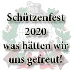 Schützenfest 2020