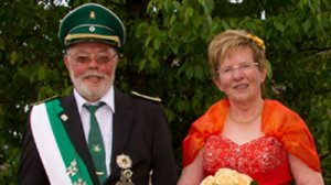 2013 - Friedhelm Schwarte und Ingrid Lenninger